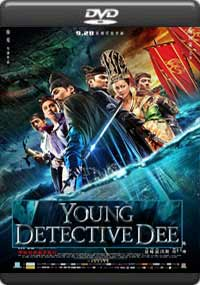 Young Detective Dee: Rise of the Sea Dragon [5587]
