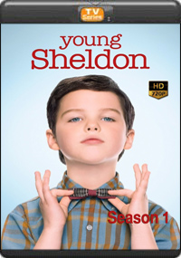Young Sheldon Season 1 [Episode 1,2,3,4 ]