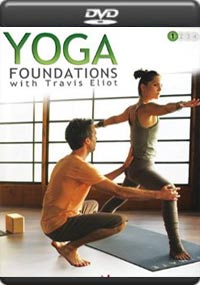 Yoga Foundations With Travis Eliot [5772]