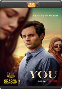 You Season 2 [ Episode 9,10, The Final ]