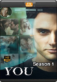You Season 1 [ Episode 1,2,3,4 ]