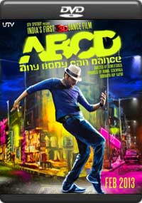 ABCD (Any Body Can Dance) [I-462]