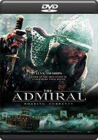 The Admiral [6272]