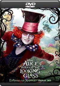 Alice Through the Looking Glass [6901]
