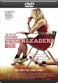 All Cheerleaders Die [5896]