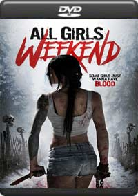 All Girls Weekend [6857]