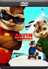 Alvin and the Chipmunks Chipwrecked 3 [4875]