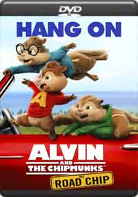 Alvin and the Chipmunks: The Road Chip [6713]