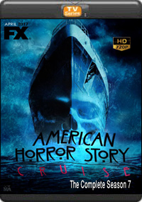 American Horror Story The Complete Season 7