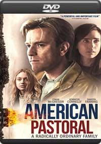 American Pastoral [7033]