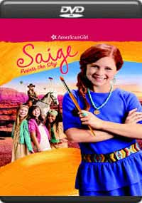 American Girl: Saige Paints the Sky [5456]