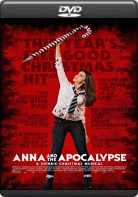 Anna and the Apocalypse [ 8065 ]