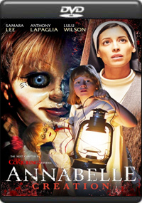 Annabelle:2 Creation [ 7436 ]