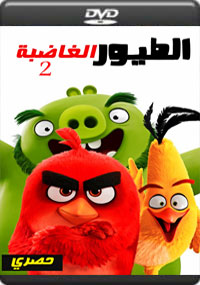 The Angry Birds Movie 2 [C-1404]