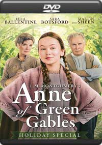 Anne of Green Gables [6884]