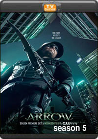 Arrow Season 5 [ Episode 21,22,23, The Final ]