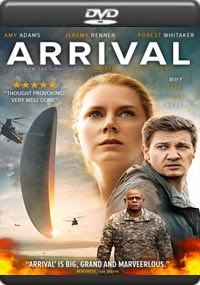 Arrival [7031]