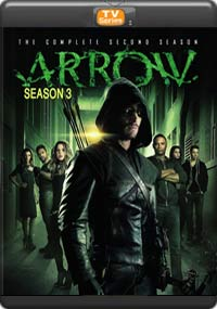 Arrow Season 3 [Episode 9,10,11,12]