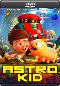 Astro Kid [C-1409]