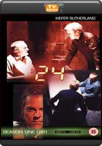 24 The Complete Season One
