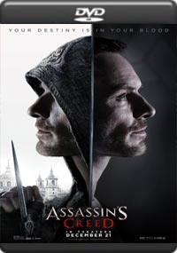 Assassin's Creed [7160]