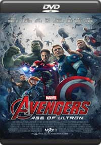 Avengers: Age of Ultron [6458]