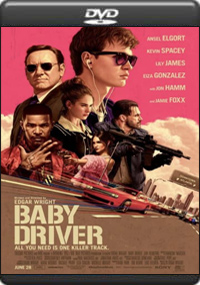 Baby Driver [ 7387 ]