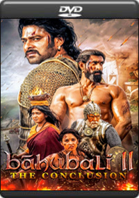 Baahubali 2: The Conclusion [ I-562 ]