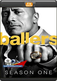 Ballers The Complet Season 1