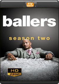 Ballers The Complet Season 2