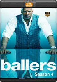 Ballers Season 4 [ Episode 1,2,3,4 ]