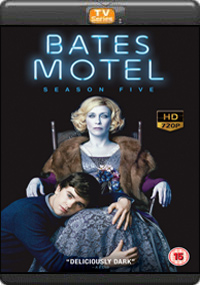 Bates Motel The Complete Season 5