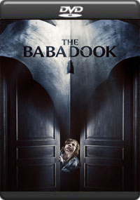 The Babadook [6097]