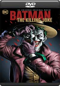 Batman The Killing Joke [C-1252]