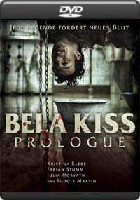 Bela Kiss: Prologue [5599]