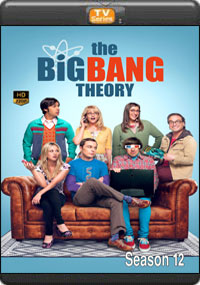 The Big Bang Theory Season 12 [Episode 13.14.15.16]