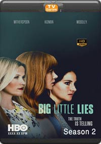 Big Little Lies Season 2 [ Episode 1,2,3,4 ]