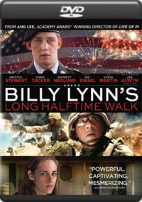 Billy Lynn's Long Halftime Walk [7027]
