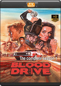 Blood Drive The complete season 1