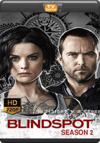 Blindspot Season 2 [Episode 13,14,15,16]