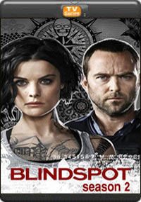 Blindspot Season 2 [Episode 21,22, The Final]
