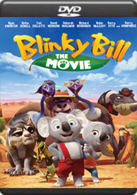 Blinky Bill the Movie [C-1243]