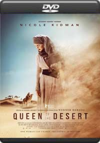 Queen of the Desert [6667]