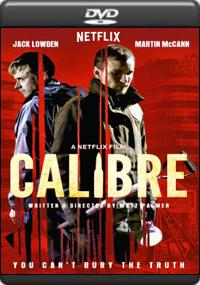Calibre [ 7840 ]