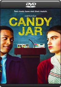 Candy Jar [ 7768 ]