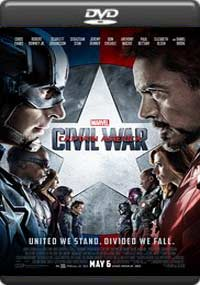 Captain America Civil War [6885]