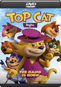 Top Cat Begins [C-1217]
