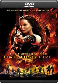 The Hunger Games Catching Fire [5643]