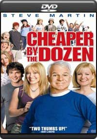 Cheaper by the Dozen [150]