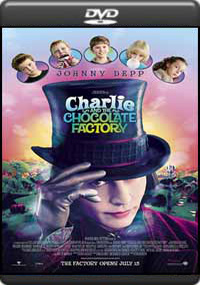 Charlie and the Chocolate Factory [1052]